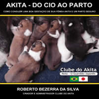 EBook Akita - Do Cio ao Parto